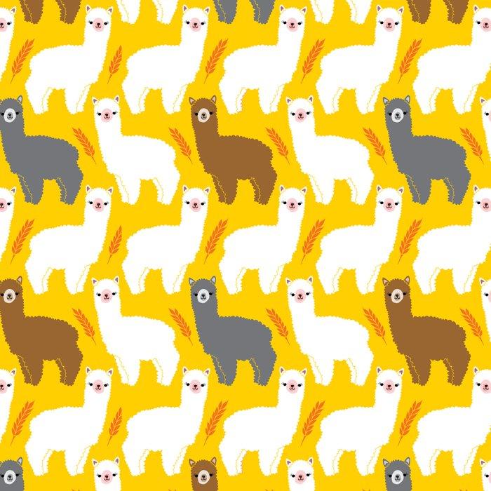 The Alpacas Leggings