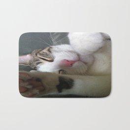 Best Cat that ever lived Bath Mat