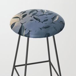 School of Fish 2 Bar Stool