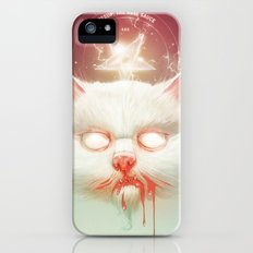 The Hell Kitty iPhone (5, 5s) Slim Case