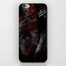 cracks iPhone & iPod Skin