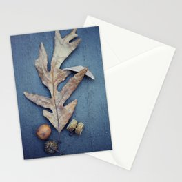 Acorn Stationery Cards