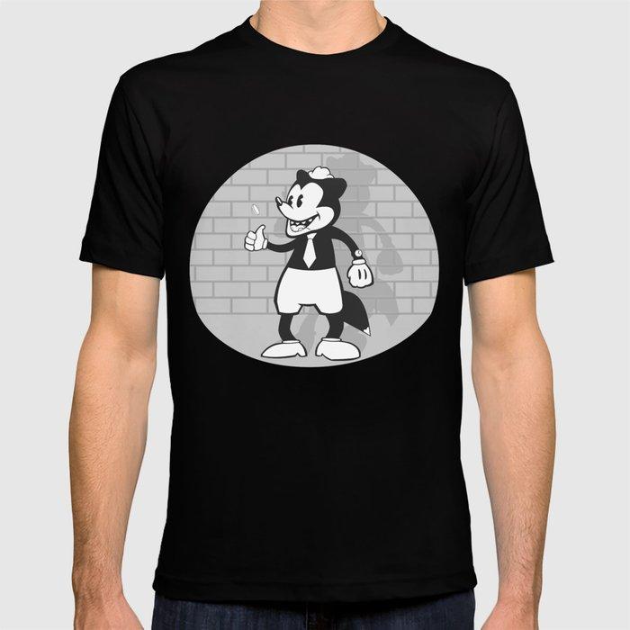 Freddy the Fox T-shirt