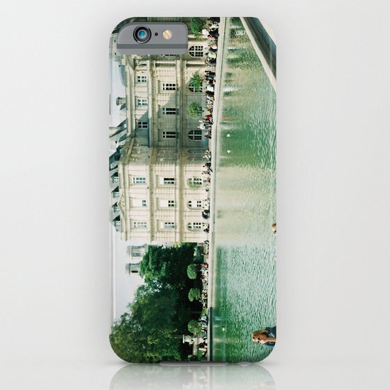Summers Day iPhone & iPod Case