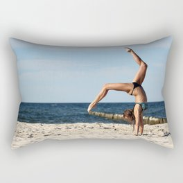 Ballerina Project II Rectangular Pillow