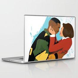 Damn Gina, Martin Gina Classic TV Poster - Martin TV Show, 90's Poster, hip hop poster Laptop & iPad Skin