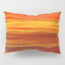 Sunset stratum Pillow Sham