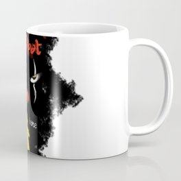 We All Float Coffee Mug