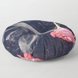 Singe Floor Pillow