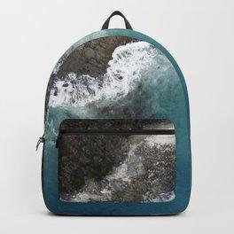 Grey River Backpack