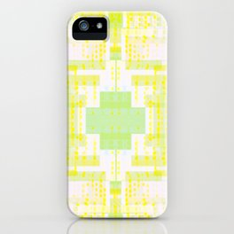 In the City iPhone Case