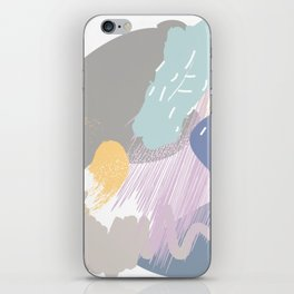 Muffin mess iPhone Skin