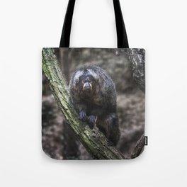 Saki Tote Bag