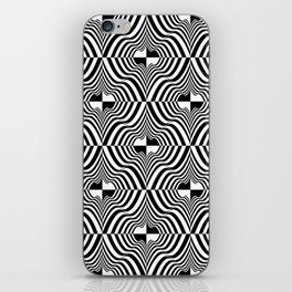 Ruffles and Ridges iPhone Skin