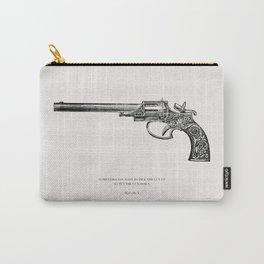 The handgun Carry-All Pouch