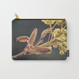 look at me - closer Carry-All Pouch