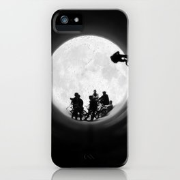 Fullpipe Wolves iPhone Case