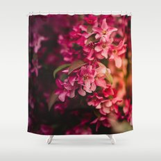 Beauty of Spring I Shower Curtain