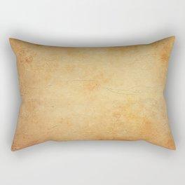 Antique Vintage Nostalgic Texture Rectangular Pillow