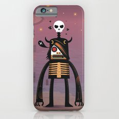 Moon catcher brothers  iPhone 6s Slim Case