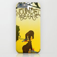 Wounded Bears iPhone 6s Slim Case