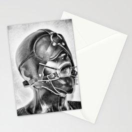 Sex Slave BDSM Stationery Cards