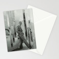 007 Stationery Cards