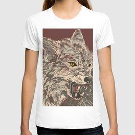 Enraged T-shirt