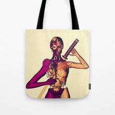 R.E.V.O.L.U.T.I.O.N Tote Bag
