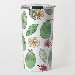 Feijoa Travel Mug