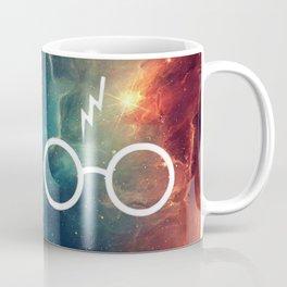 Lightning Scar Nebula HP Coffee Mug