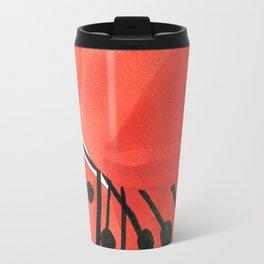 Amapola Travel Mug