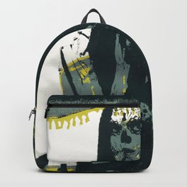 Insecurity Backpack