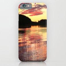 Summer Evening  iPhone 6s Slim Case