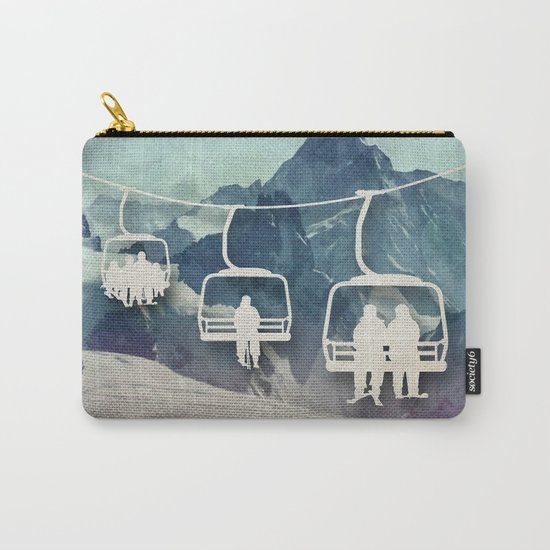 Lift Me Up Carry-All Pouch