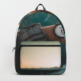 Hang Loose Time Yosemite Backpack