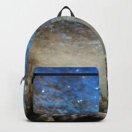 Aqua 6 Backpack