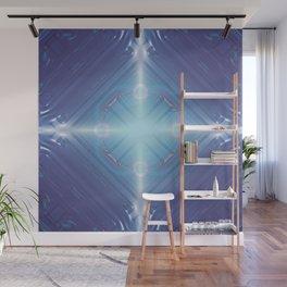 Alien CPU Wall Mural