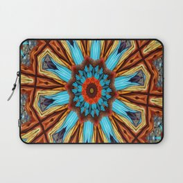Roots Of Magic Love Laptop Sleeve