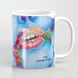 Delirious Coffee Mug