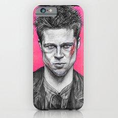 Who Is Tyler Durden? iPhone 6s Slim Case