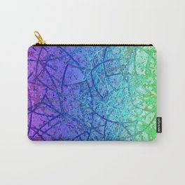 Grunge Art Abstract G57 Carry-All Pouch