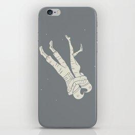 Head Over Heels iPhone Skin