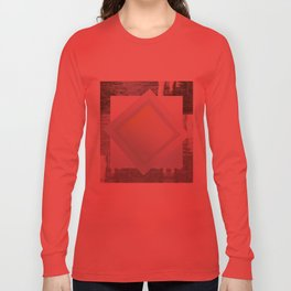 Look! It Means They're Poisonous! Long Sleeve T-shirt