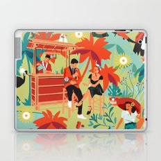 Resort living Laptop & iPad Skin
