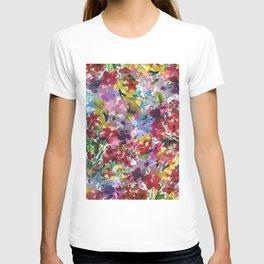 Hummingbird Haven T-shirt