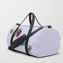 Something lasts Duffle Bag