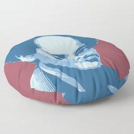 Hannah Arendt Floor Pillow