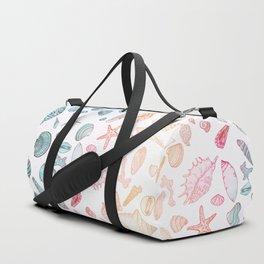Mollusk madness Duffle Bag