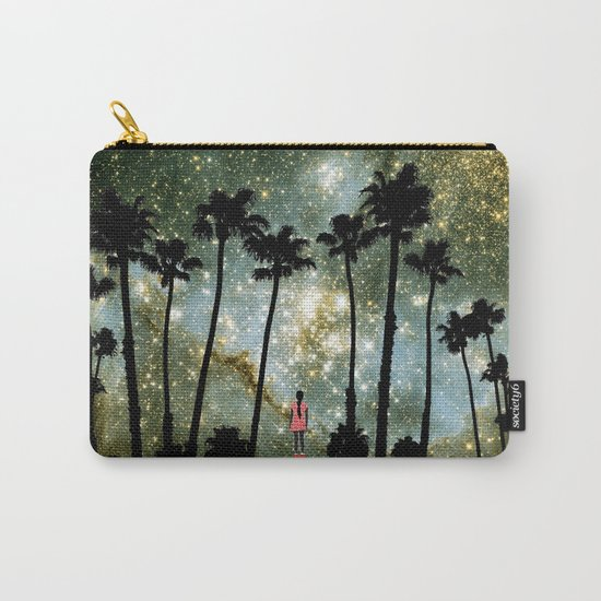 Paradise Galaxy Dream Carry-All Pouch